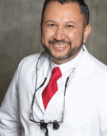 Ike Rahimi, Dentist