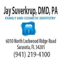 Jay Suverkrup, DMD