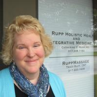 Catherine Rupp, MD