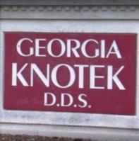 Georgia  Knotek , Dr.