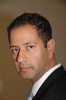 Navin Singh, MD, MBA, FACS