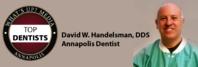 DAVID HANDELSMAN, DDS