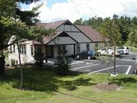 Jessie Albert Memorial Dental Center