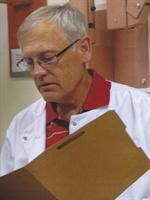 Charles Palumbo, DDS