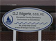 DJ Edgerle, DDS