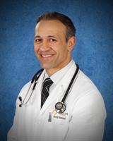 Greg Naman, MD