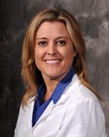 Krista Bauer, Dr.