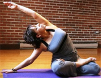 Annette Lorenzo, CMT, Yoga Instructor, Zen Practitioner