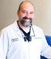 Dr. Christian Yaste, DDS