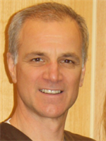 Charles Burliss, DMD, MScD