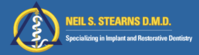 Neil S Stearns, DMD