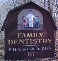E.H. Chesnut, Jr.