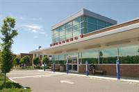 Newton Memorial Hospital Emergency Room