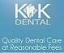 Dr. Kishor Kulkarni, DDS