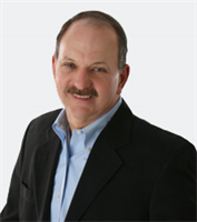 Bernard Barrish, DMD