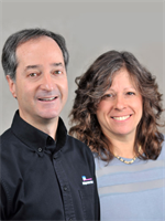 David and Stacy  Weedon, DDS