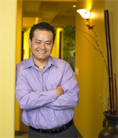 Christopher Lim, DDS