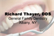 Richard Thayer, DDS