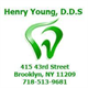 Henry Young, DR