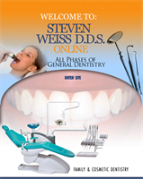 Steven Weiss, Brooklyn Dentist