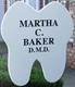 Martha Baker, DMD