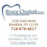 Bruce Chubak, DDS