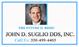 John Suglio, DDS