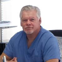 William McMaugh, Dr