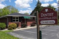 Kevin A McMillen, DDS