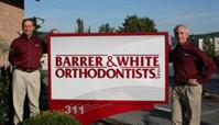 Barrer & White Orthodontists