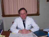 Dr Ralph J Sharow, DMD
