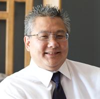 Byron Okubo, Dr