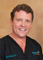 Michael Manning Jr, MD