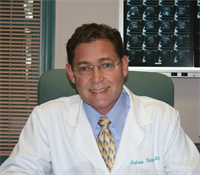 Andrew Renny, MD