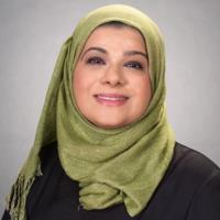 Nadia Amin