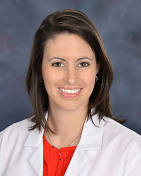 Christin Gillier, MD