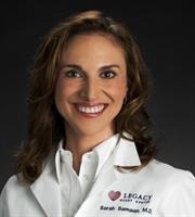 Sarah Samaan, MD