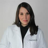 Carolina Praderio, M.D.