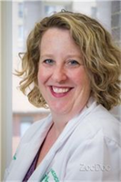 Elizabeth Weaver, MD