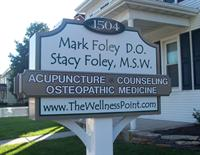 Mark Foley, D.O.