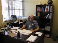 Paul Afek, M.D., FAAFP