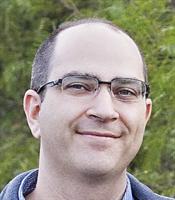 Jonathan Woodward, D.C.