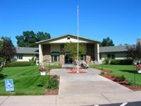 Aspen Living Center