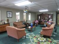 Groton Regency Nursing & Rehabilitation Center