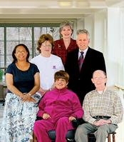 Saint Simeon's Assisted Living, Memory Support, Memory Center, Health Care Center