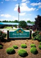 The Graybrier Nursing & Retirement Center