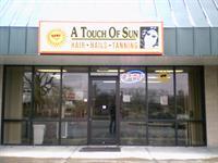 A Touch of Sun Tanning & Hair Salon