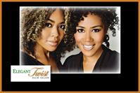 Elegant Twist Hair Salon