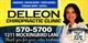 Dina DeLeon, D.C.