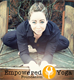 Kris Myers, Owner of Empowered Yoga